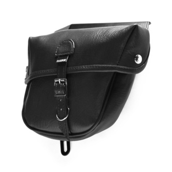 Triumph Scrambler Saddle Bag
