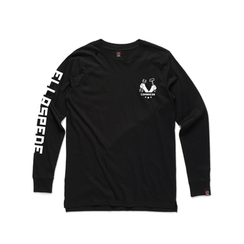 Comrades Long Sleeve