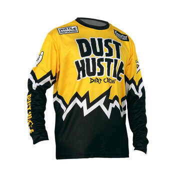 Dust Hustle Shredder Jersey