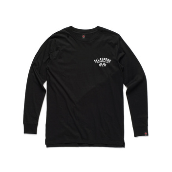 Shop Address Long Sleeve