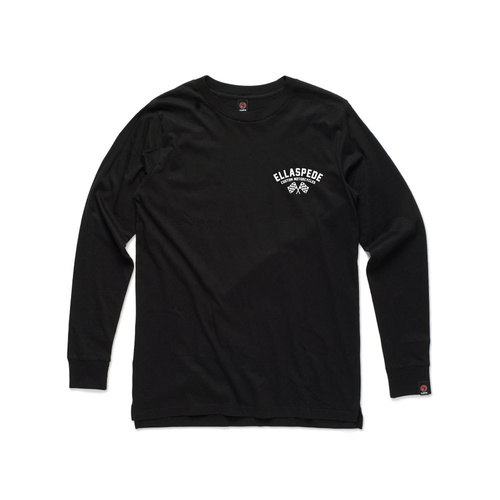 Shop Address Long Sleeve [Size: Small]
