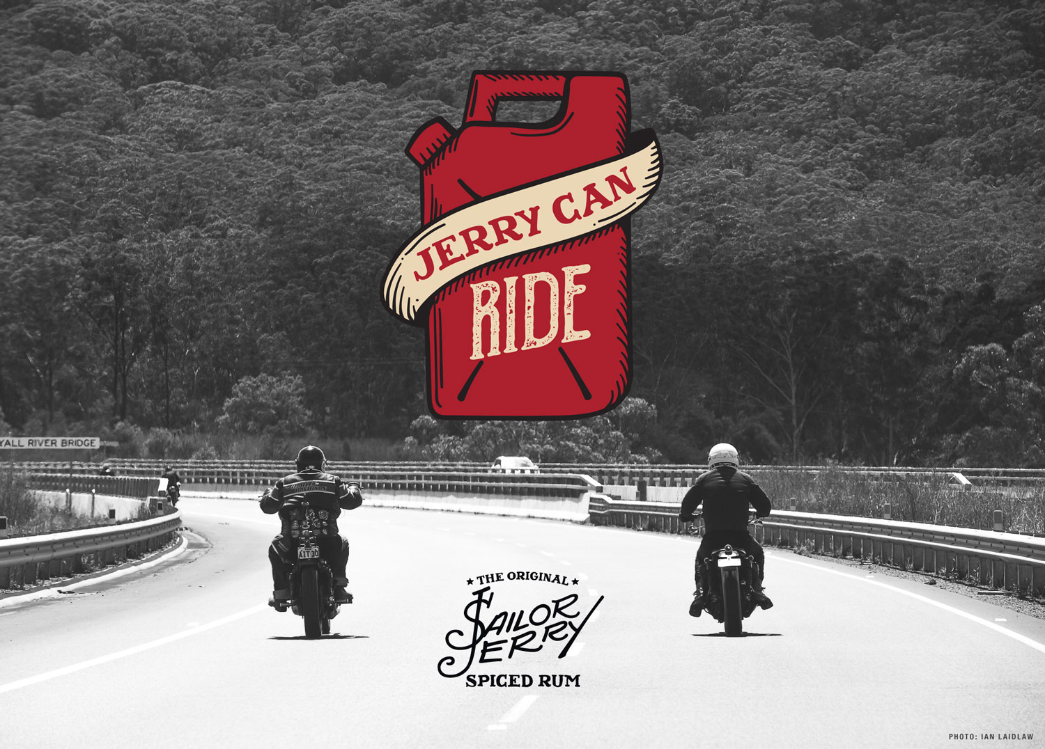 The Jerry Can Ride by Sailor Jerry main image