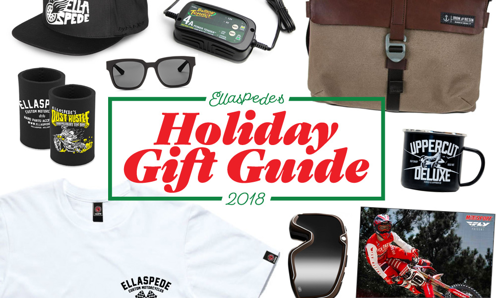 Christmas Gift Guide 2018 image