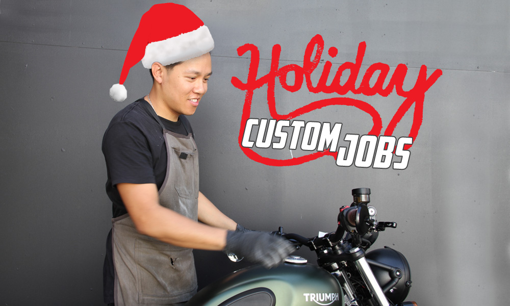 Ellaspede's Favourite Holiday Custom Jobs main image